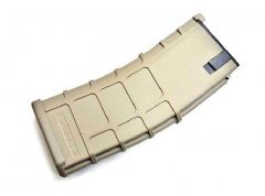 GHK - 40rds GMAG Gas Magazines for GHK M4A1 GBB and G5 GBB (Tan)